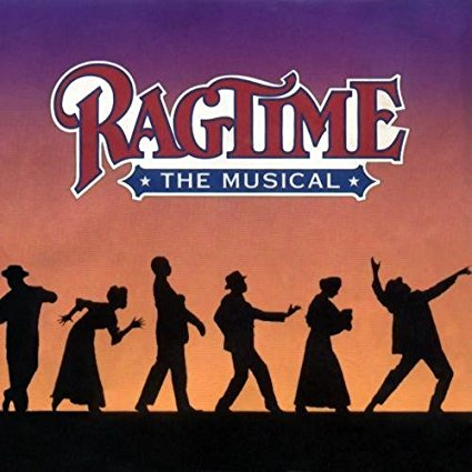 Ragtime audition songs, theatre nerds
